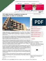 TSJ ratifica derecho a manifestar sin alterar el orden público ni violar la Constitución _ En la Agenda _ 2001.com.pdf