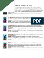 significado completo de las cartas del tarot(2).doc