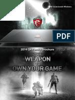2014 Q4 Brochure HQ