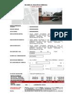 2. MODELO TASACION CASA Centro de Capacitación Inmobiliaria CCI