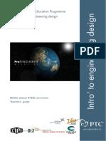 01 PTC DesignQuest Curriculum