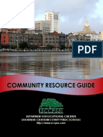 sccpss community resource guide