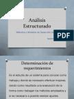 Clase 7 Analisis Estructurado I