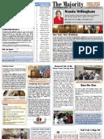 Legislator Willingham Newsletter
