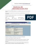 Manual de Parametrización WM by Mundosap