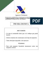 OEP2013 Especialidad AEAT Gestion Informatica