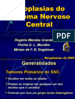 Neoplasias Do SNC