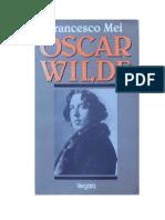 Mei, Francesco - Oscar Wilde