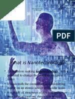 Austin Journal of Nanomedicine and Nanotechnology