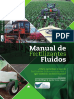 Manual de Fertilizantes Liquidos