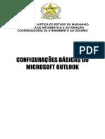 Configuração Do OutLook