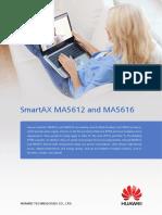 08-SmartAX MA5612 and MA5616