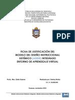 Ficha1 Justificacion Modelo Snunez Dti 3 2016