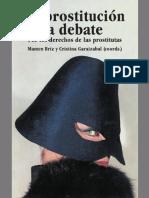 Briz Mamen Y Garaizabal Cristina - La Prostitucion a Debate
