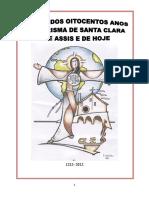 Novena de Santa Clara