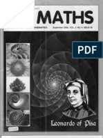 ทฤษฎีบทของเบส์กับปัญหาและพาราด็อกซ์ที่น่าสนใจ (MyMaths56)