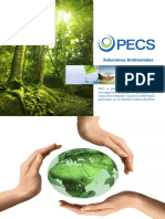 Pecs Presentacion Institucional Descargable - Brochure