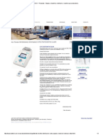 LAB TECH - Productos - Equipo, Cristalería, Mobiliario y Reactivos Para Laboratorio