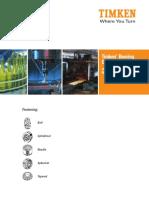 5892 - Timken Bearing Damage Analysis