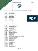 Dr13 Uem Standards for Dragracing Tracks 2013