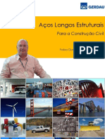 [Palestra] Gerdau - Perfis e Classes e Aco