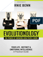 Pdfbooksinfo.blogspot.com Evolutionology the Power of Knowing How People Work