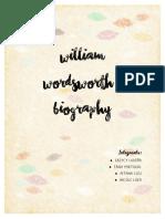 William Wordsworth (1)
