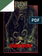 RPGQuest - Horror