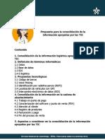 25 Propuestas Para La Consolidacion de Informacion Tic