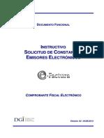Instructivo Solicitud Constancias CFE v02