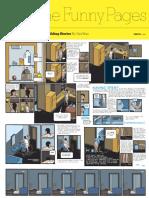 Chris Ware - Building Stories Part 08