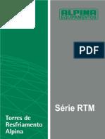 Catalogo Alpina Modelo Rtm