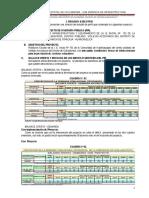 Resmumen Ejecutivo Docx Huallhuaypata Para Entregar