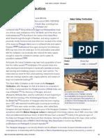 Indus Valley Civilisation 1
