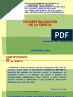 01-Conceptualizacion de La Ciencia
