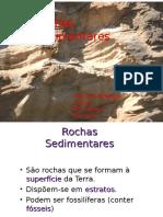 Rochas Sedimentares1