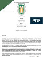 Aplicacion Base de Datos Sistema Endocrino