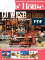 Dolls House - August 2016