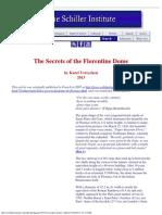 The Secrets of the Florentine Dome.pdf