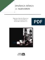 Termodinamica Basica Para Ingenieros