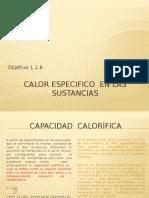2.1.6 Calor especifico  en las sustancias.pptx