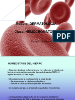 mine hemocromatosis.ppt