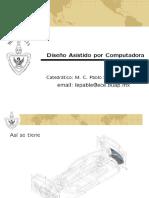 Clase CAD 014