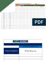 FICHA DE INSPECCION Y MANTENIMIENTO DE  SISTEMA DE ALIMENTACIÓN ININTERRUMPIDA UPS - ALVAC.xlsx
