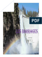 Cours Le Barrages 2011-Mode-De-compatibilité