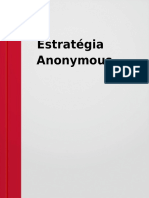 Estrategia Anonimous