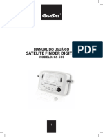 Satelite Finder GS-500