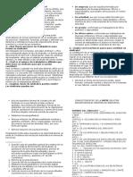 Suscribir Acta de Asamblea General de Constitución en La Cual Costa La Denominación Del Sindicato