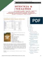 Geotecnia & Fundações_ Estabilidade de Taludes Naturais e de Escavação