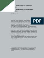 Corpas, Danielle - Grande Sertão - Veredas e Formação Brasileira